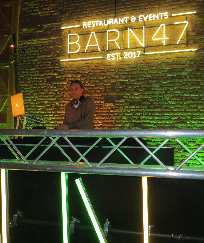 DJ Barn 47