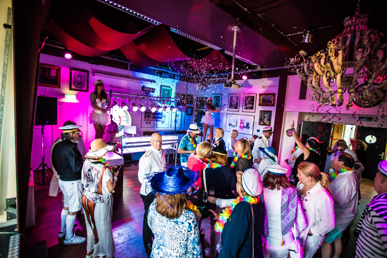 The Love Boat DJ | 60e verjaardag