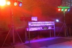 DJ Den Haag Booth allround 25 jaar getrouwd