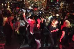 Stijlvolle Kerst DJ BARN47