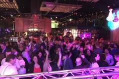 Gezellige DJ Bedrijfsfeest