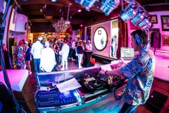The Love Boat DJ | 60e verjaardag Peter