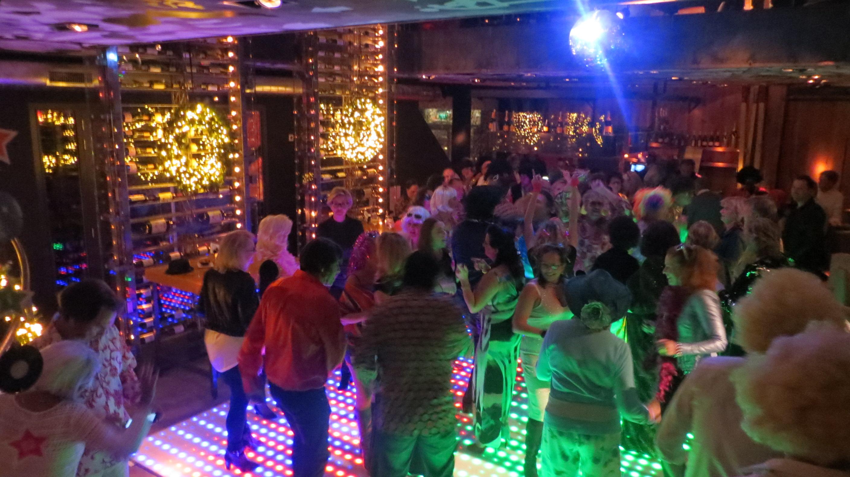 DJ voor een bedrijfsfeest die van alles draait