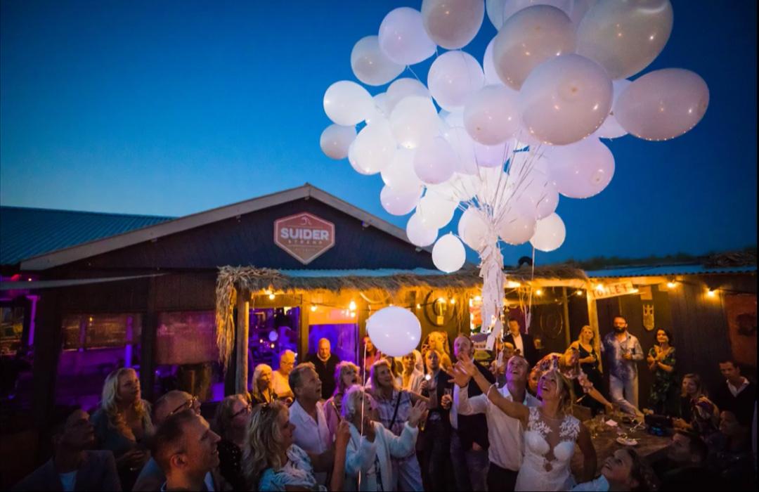 Top DJ voor bruiloft Den Haag